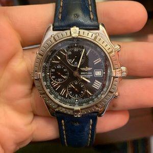 Got a new watch!